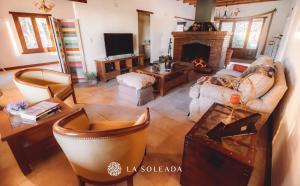 . La Soleada