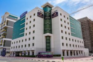 Premier Inn Dubai Silicon Oasis -
