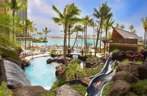 Hilton Hawaiian Village Waikiki Beach Resort (2 of 84)