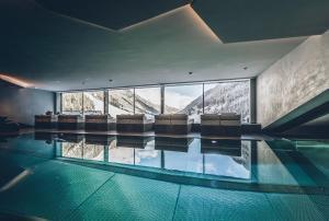 Elizabeth Arthotel - Hotel - Ischgl