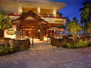 Hilton Hawaiian Village Waikiki Beach Resort (20 of 84)