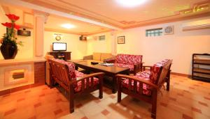 Gold Rooster Resort, Resorts  Phan Rang - big - 93