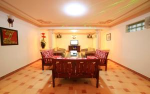 Gold Rooster Resort, Resorts  Phan Rang - big - 94