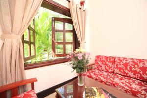 Gold Rooster Resort, Resorts  Phan Rang - big - 83