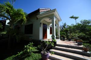 Gold Rooster Resort, Resorts  Phan Rang - big - 109
