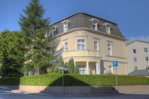 SEETELHOTEL Villa Strandschloss