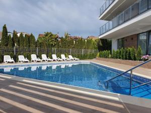 Apartamenty Azure 365PAM
