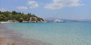 Sea View Vila Argolida Greece