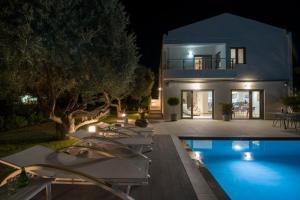 Sunlight Breeze Villa
