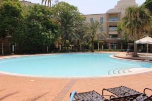 J5 One Bedroom Holiday Homes Dubai Investment Park - Dubai