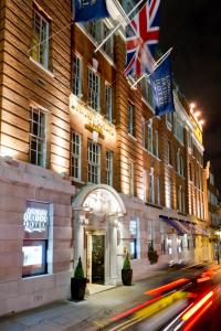 London Bridge Hotel (7 of 38)