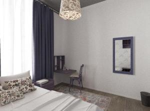 Отель Barista Bed&Breakfast, Москва