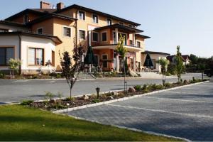 Hotel Ambasada