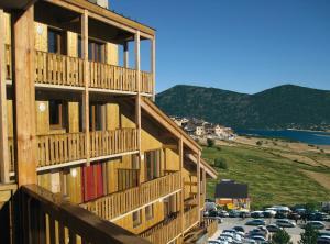 Lagrange Vacances L'Orée des Cîmes*** - Hotel - Les Angles
