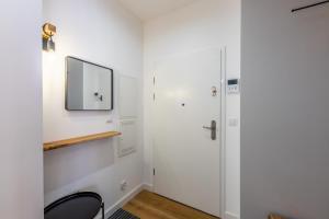 Victus Apartament Gdańsk Eden