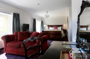 The Ickworth Hotel And Apartments (35 of 60)