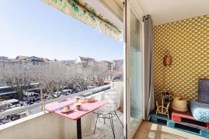 Bruce Apartment, Apartmány - Cannes