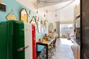 Bruce Apartment, Апартаменты/квартиры  Канны - big - 8