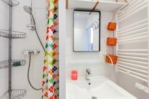 Bruce Apartment, Апартаменты/квартиры  Канны - big - 20