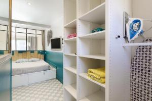 Bruce Apartment, Апартаменты/квартиры  Канны - big - 26