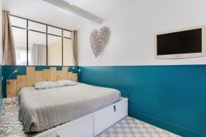 Bruce Apartment, Апартаменты/квартиры  Канны - big - 3