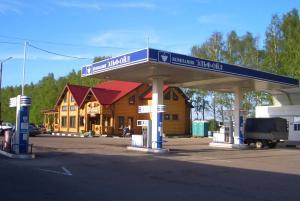 Motel Slavyanka - Kuz'mishchëvo