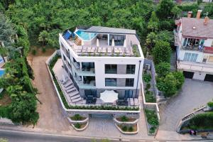 Villa Ziza Luxury Apartments