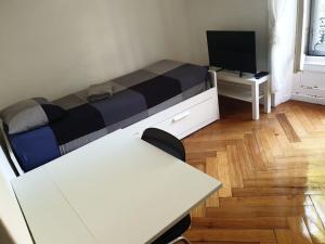 Appartement Bugnon, 1005 Lausanne