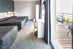 Hôtel Mirasol - Hotel - Lourdes