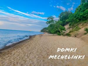 Domki Mechelinki