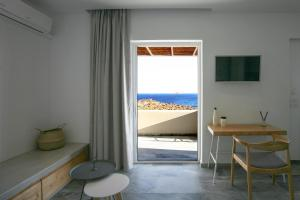 Pharos Apartments Andros Greece