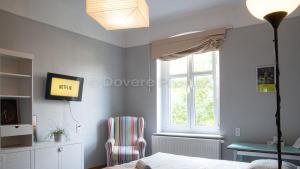 Dovere Poznan MTP Late Check Out