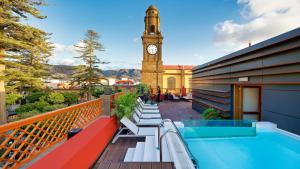 Hotel Emblematico Agaldar