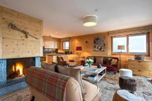 Wilder Apartment 3-room - Hotel - Ellmau