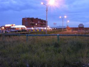 Гостиницы Сафоново