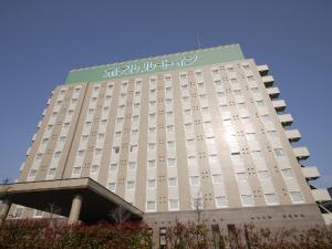 Hotel Route-Inn Dai-ni Kameyama Inter