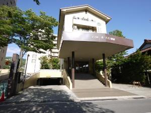 Hotel Route-Inn Kamisuwa - Suwa