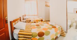 Keylas Hotel, Hotely  Ica - big - 17