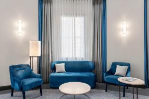 Radisson Blu Plaza Hotel Sydney (37 of 198)