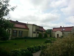 Hostels und Jugendherbergen - Rambules