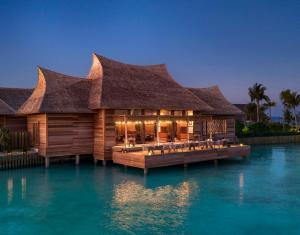 Waldorf Astoria Maldives Ithaafushi (28 of 44)