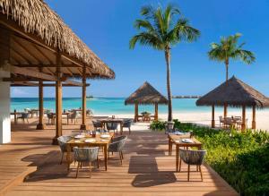 Waldorf Astoria Maldives Ithaafushi (31 of 44)