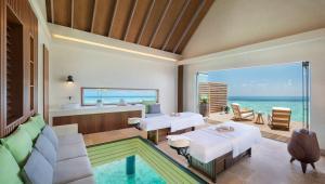 Waldorf Astoria Maldives Ithaafushi (37 of 44)