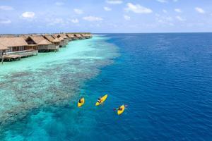 Waldorf Astoria Maldives Ithaafushi (40 of 44)