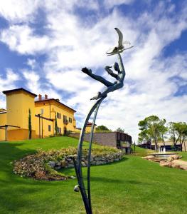 Palazzo di Varignana Resort & Spa (29 of 102)