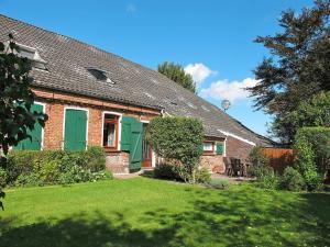 Mullerhaus 104S