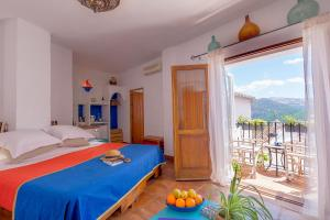 Accommodation in Cartajima