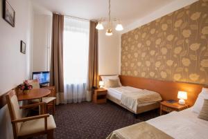 فندق نوفوميستسكي