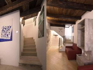 Residenze Portacastello - Accommodation - Isernia