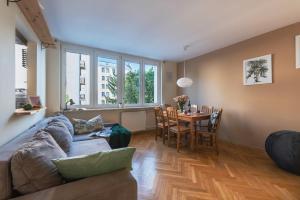 MOKOTOW MELSZTYNSKA PO Serviced Apartments